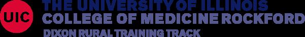 UOI College of Med Logo